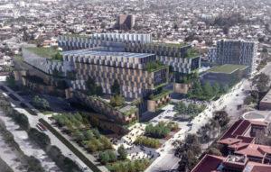 FUTURE WESTERN HOSPITAL